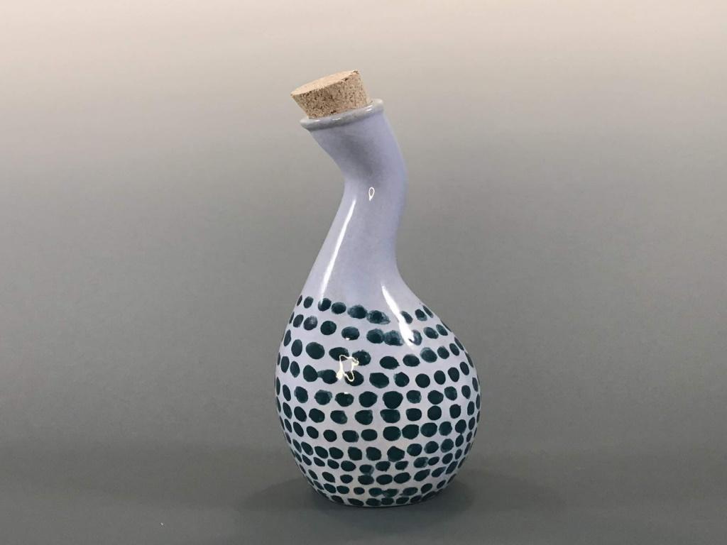 Gooseneck Bottle