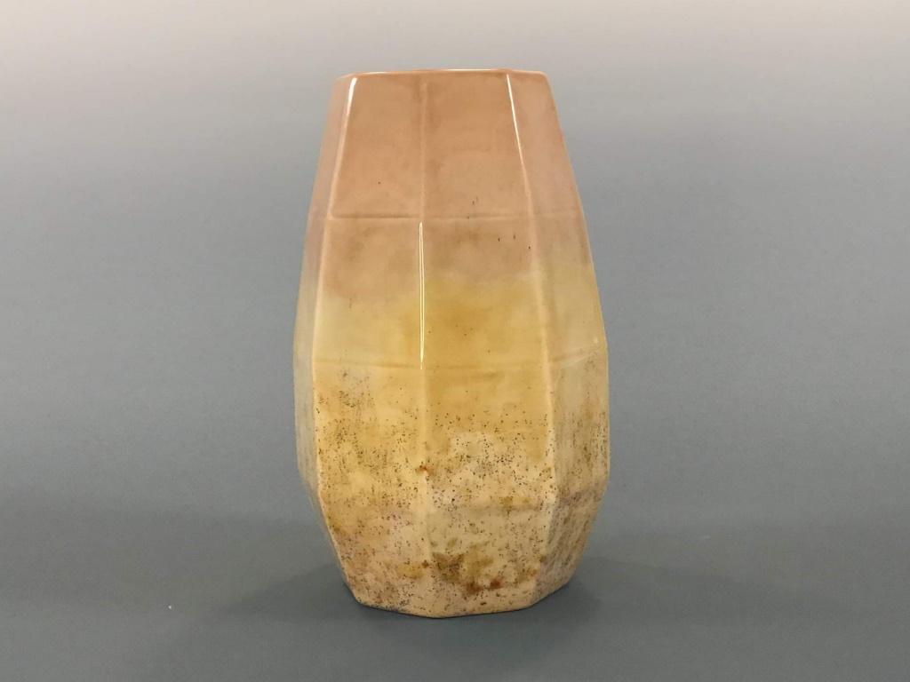 Prismatic Vase